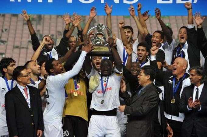 Al Sadd campeão