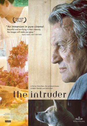 0422491 Claire Denis   LIntrus AKA The Intruder (2004)