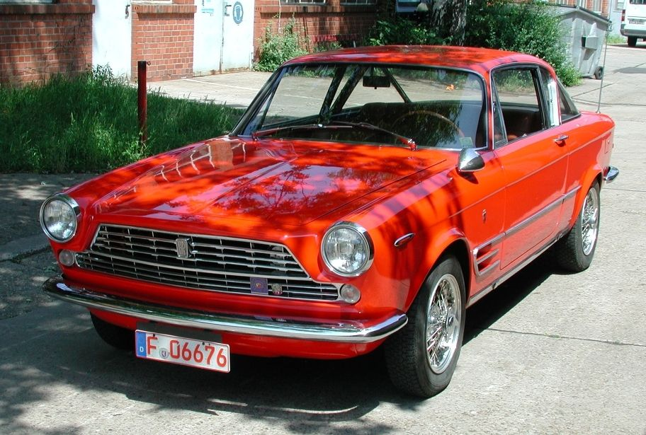 fiat 2300 s coupe abarth used daewoo cars. Black Bedroom Furniture Sets. Home Design Ideas
