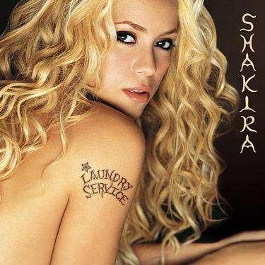 Shakira Laundry Service