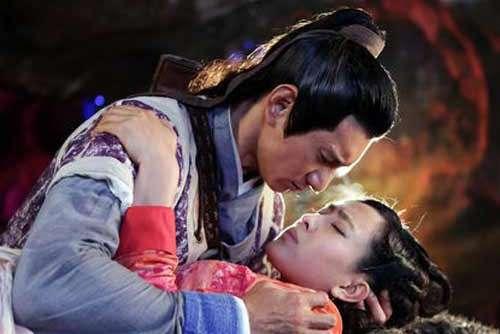 Tân Bạch Phát Ma Nữ (2012)