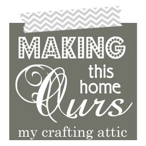 My Crafting Attic