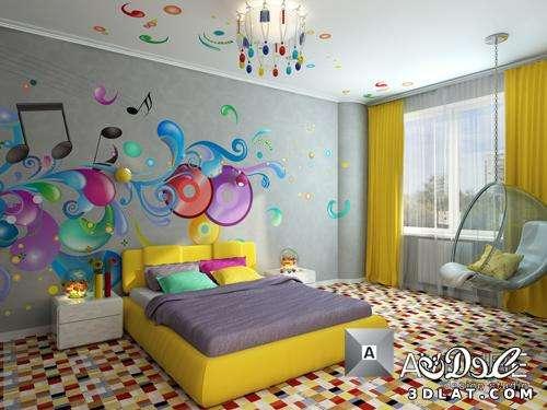 أجمل غرف نوم للاطفال 2013 13014788231.jpg